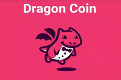 Dragon Coin:提交火币生态链钱包地址即可获得空投1000万枚DC,每日签到可得100万枚DC,直推1人获得1000万枚DC且可获得直推每日签到收益50%的返佣!