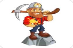 矿工圈:注册免费使用认证码认证送新手矿工包1个,零撸挖矿+工时收益+卖出不限!每天完成任务后点击领取矿工收益,团队化推广,等级矿工制度!