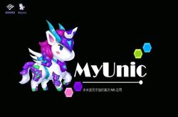 MyUnic多米诺元宇宙25日首发NFT